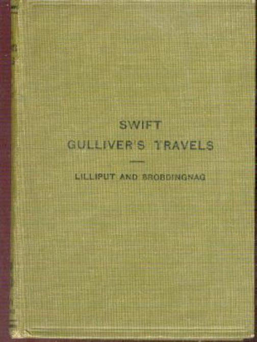 Image for Swift - Gulliver's Travels ( The Voyages to Lilliput and Brobdingnag)