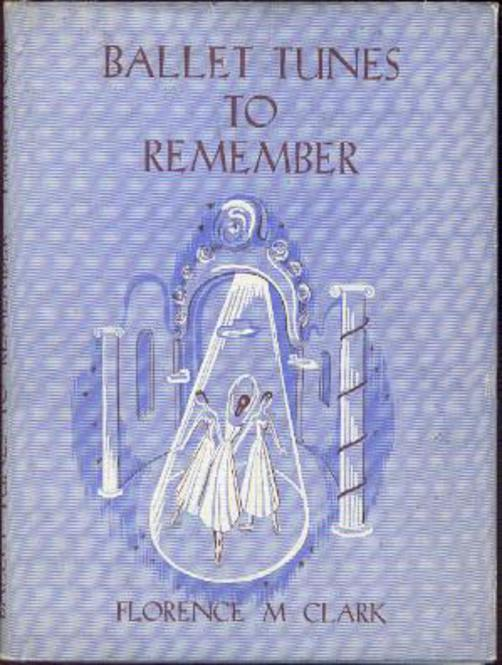 Image for Ballet Tunes to Remember