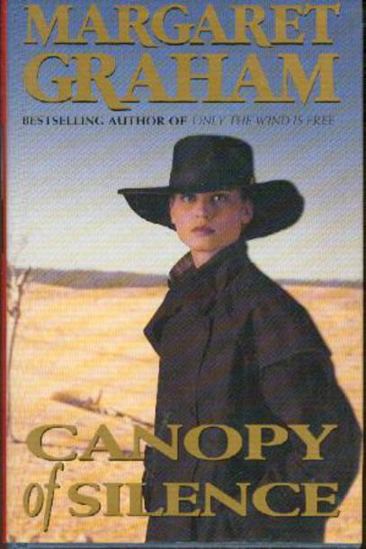 Image for Canopy of Silence