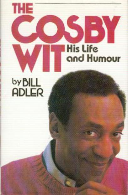 Image for The Cosby Wit, His Life & Humour