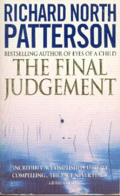 Image for The Final Judgement