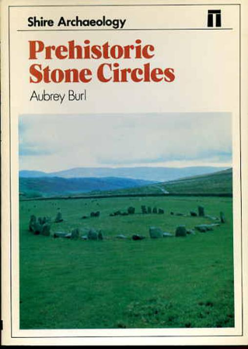 Image for Prehistoric Stone Circles