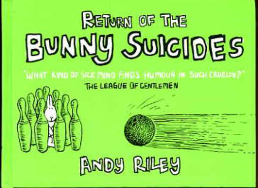 Image for Return of the Bunny Suicides