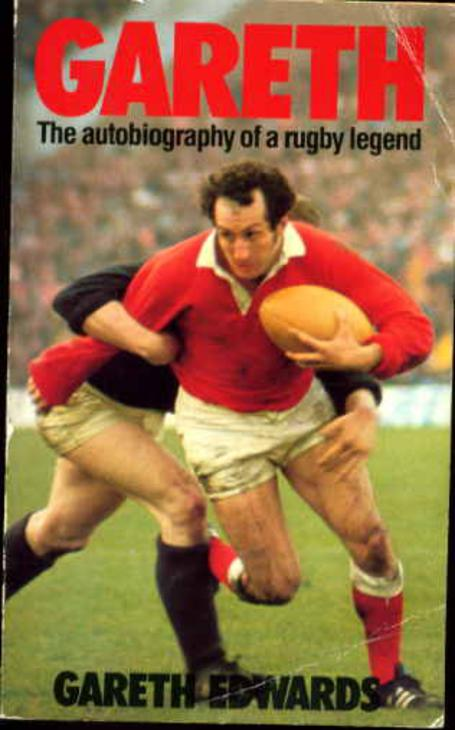 Image for Gareth : The Autobiography of A Rugby Legend