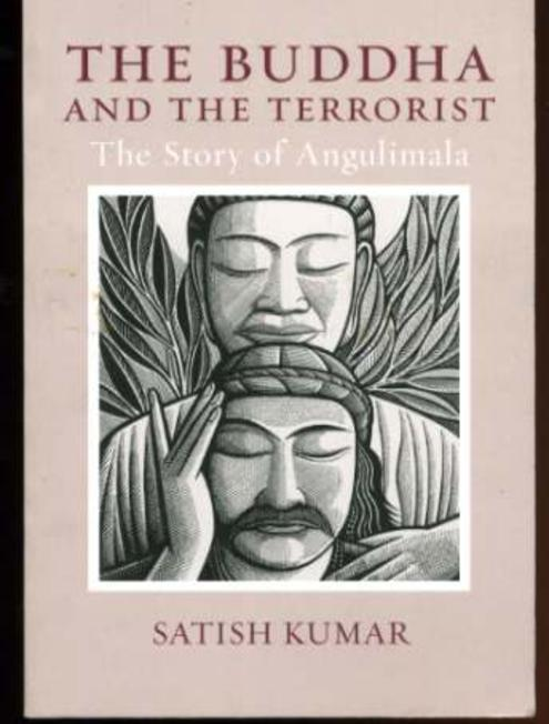 Image for The Buddha and the Terrorist, The Story of Angulimala