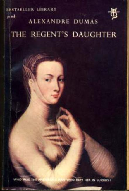 Image for The Regent's Daughter
