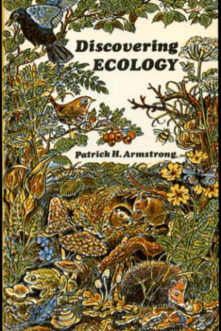 Image for Discovering Ecology