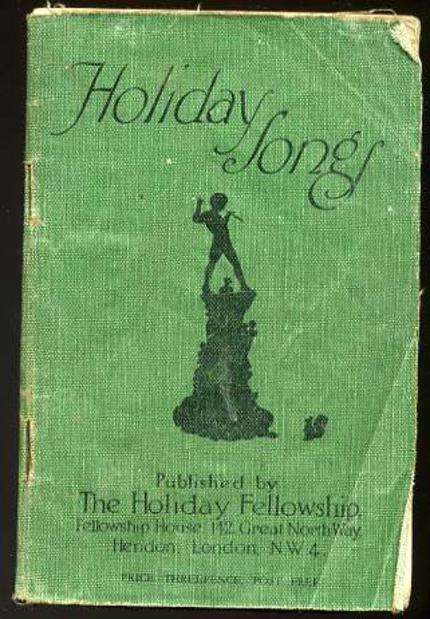 Image for Holiday Songs