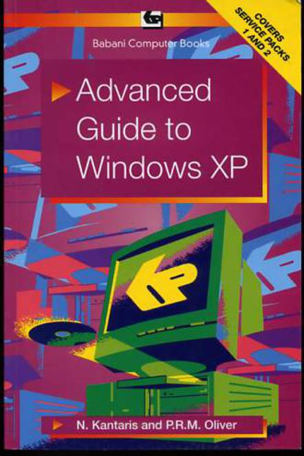 Image for Advanced Guide to Windows XP