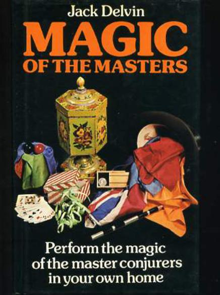 Image for Magic of the Masters