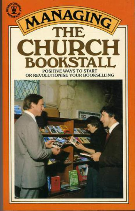 Image for Managing the Church Bookstall