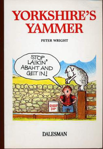 Image for Yorkshire's Yammer