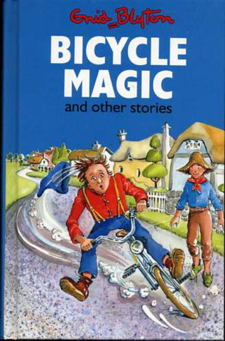 Image for Bicycle Magic and Other Stories