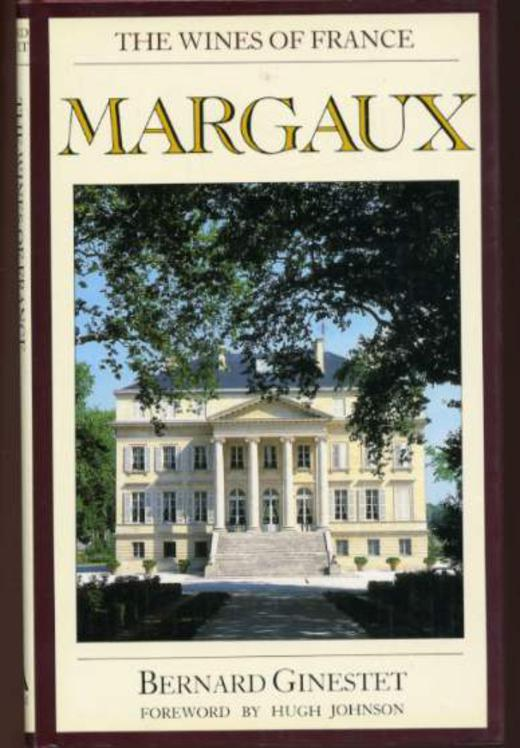 Image for The Wines of France: Margaux