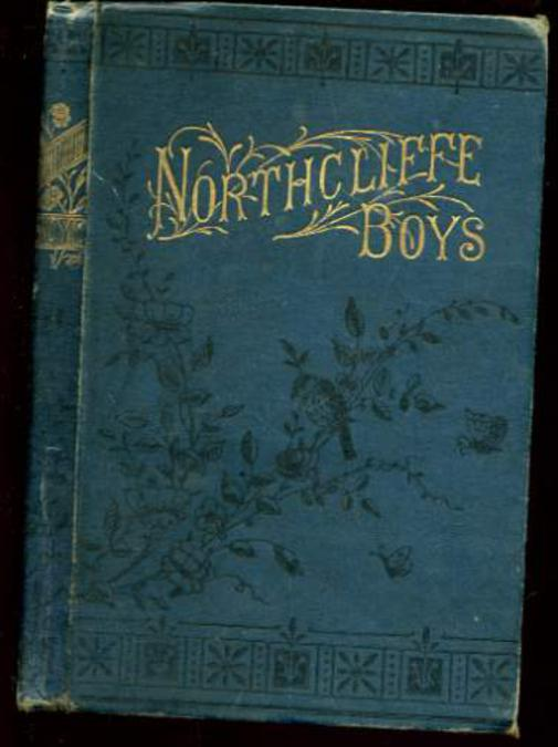 Image for Northcliffe Boys