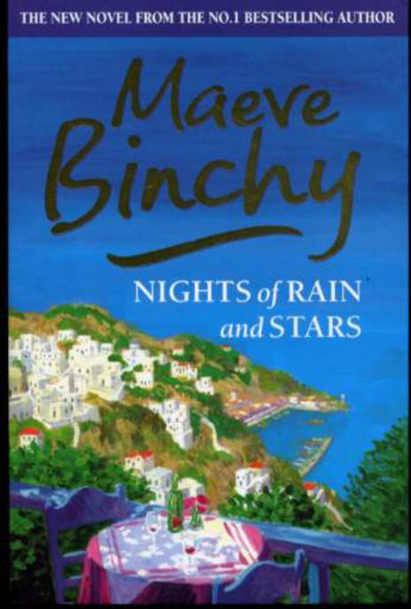 Image for Nights of Rain and Stars