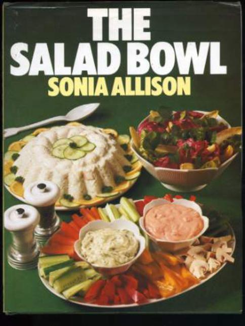 Image for The Salad Bowl