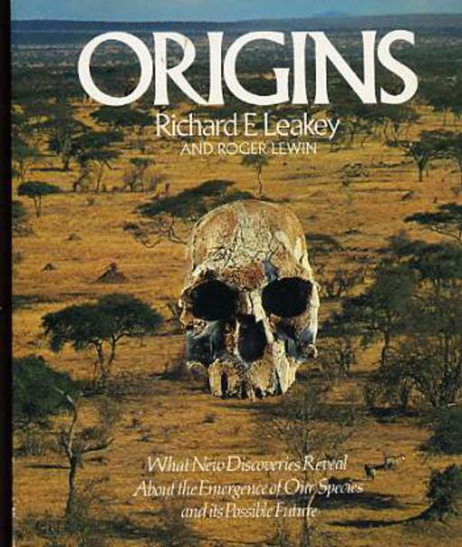 Image for Origins - What New Discoveries Reveal About the Emergence of Our Species and Its Possible Future