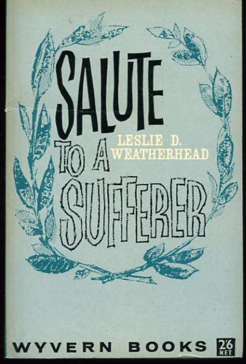 Image for Salute to a Sufferer