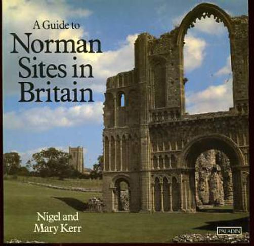 Image for Guide to Norman Sites in Britain