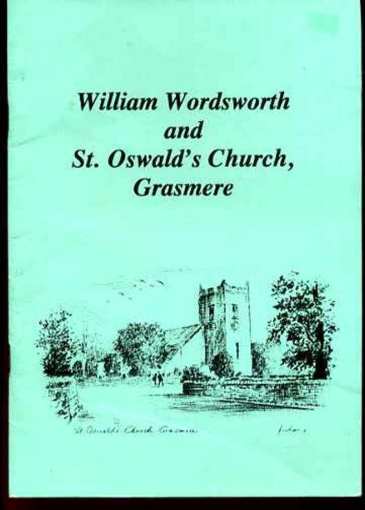 Image for William Wordsworth and St. Oswald's Church, Grasmere