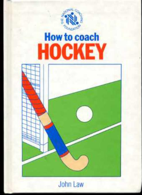 Image for How to Coach Hockey