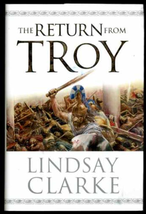 Image for Return from Troy