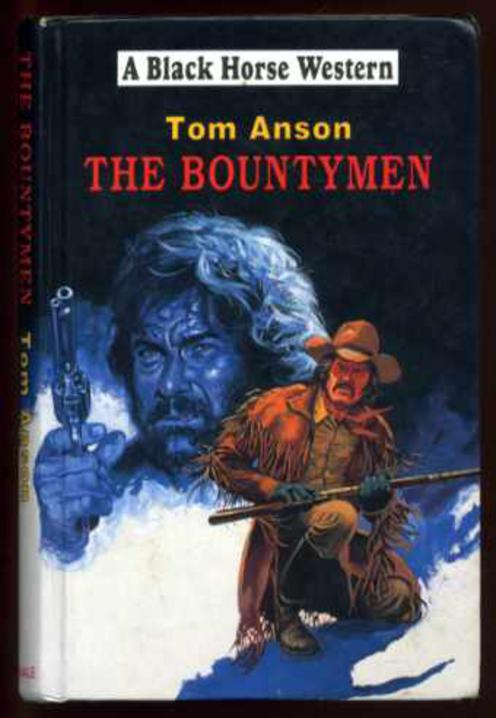Image for The Bountymen