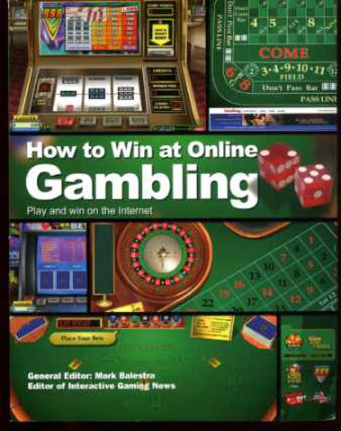 Image for How to Win at Online Gambling