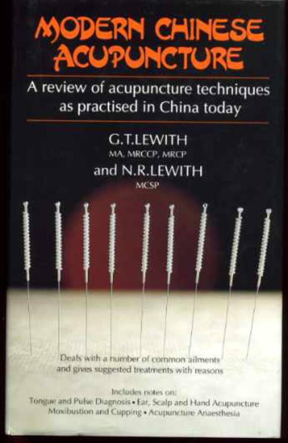 Image for Modern Chinese Acupuncture