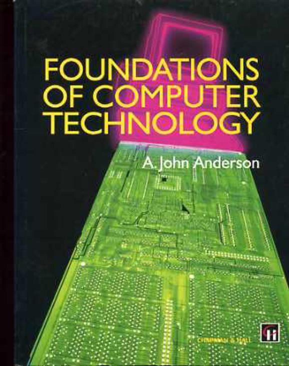 Image for Foundations of Computer Technology