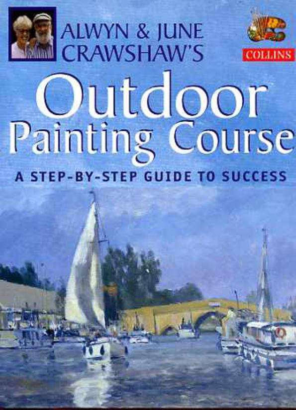 Image for The Outdoor Painting Course