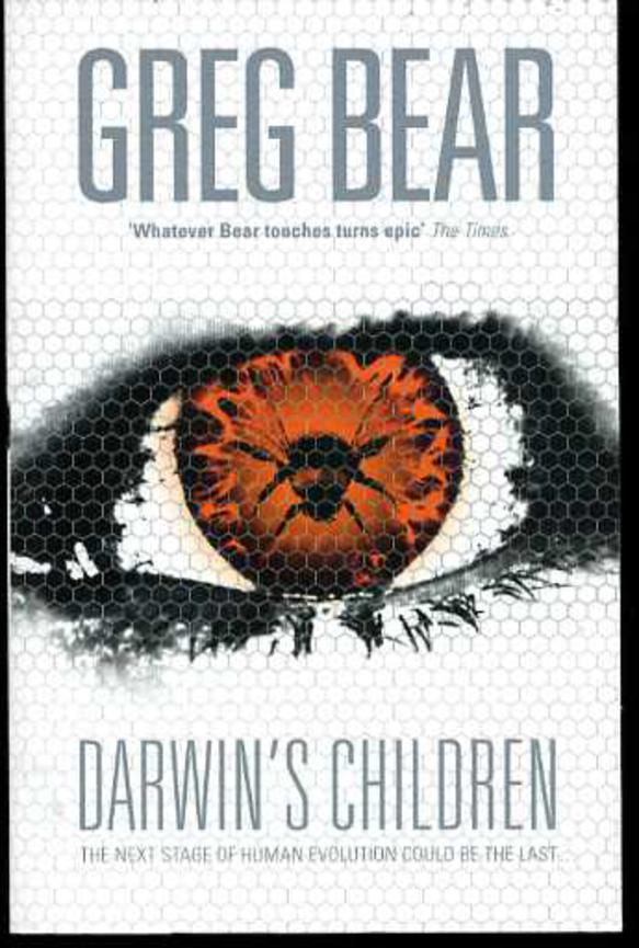 Image for Darwin's Children