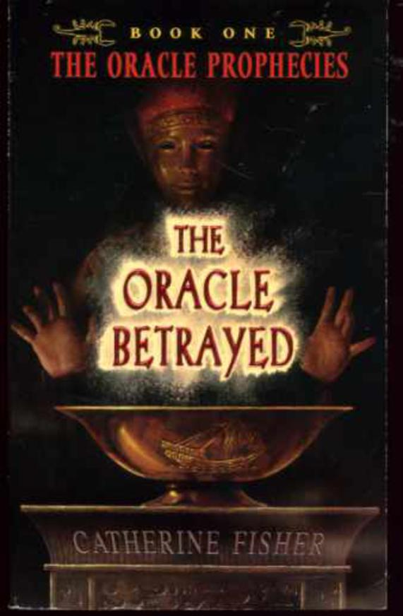 Image for The Oracle Betrayed