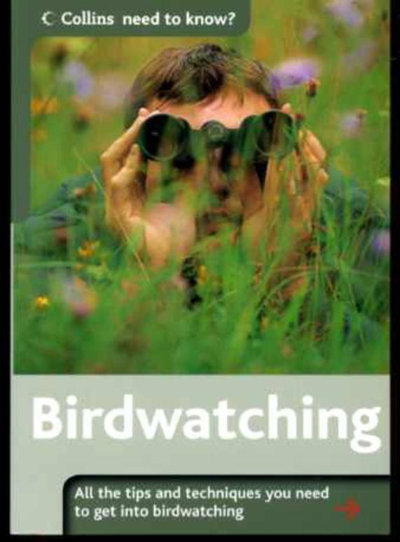 Image for Birdwatching
