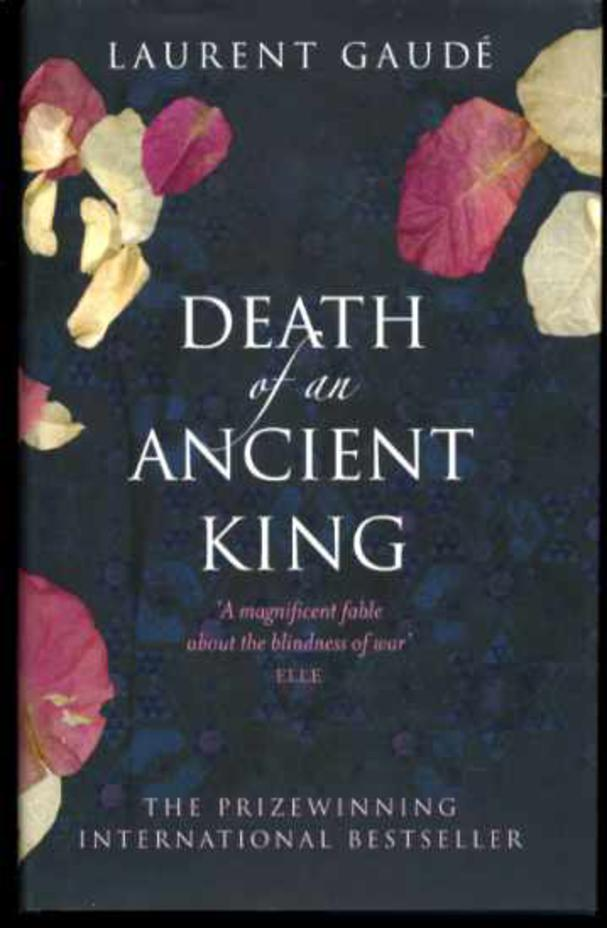 Image for Death of an Ancient King