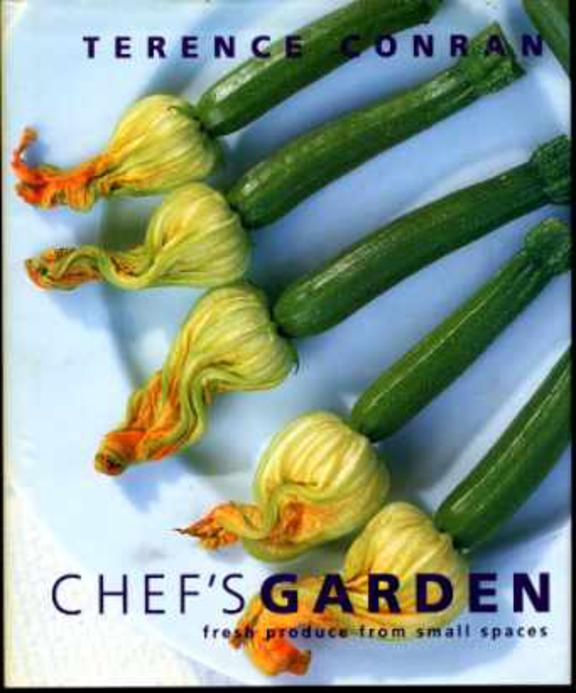 Image for Chef's Garden