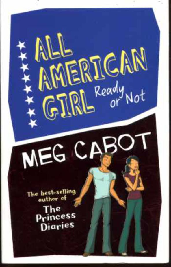 Image for All American Girl Ready or Not