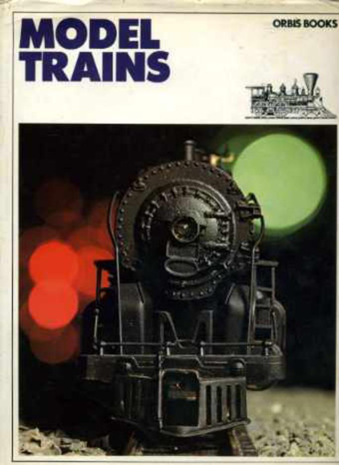 Image for Model Trains