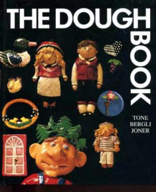 Image for The Dough Book