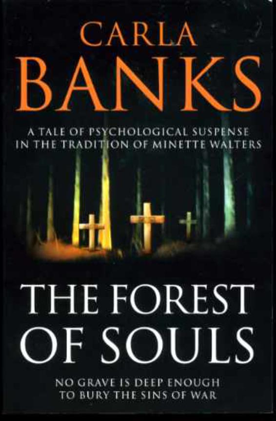 Image for The Forest of Souls