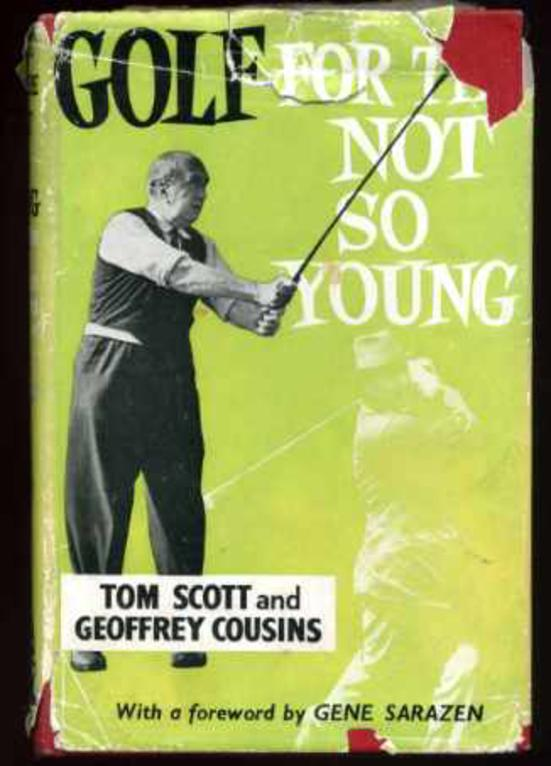 Image for Golf for The Not So Young