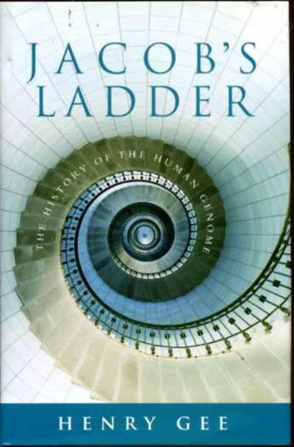 Image for Jacob's Ladder: The History of the Human Genome