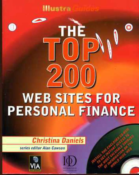 Image for The Top 200 Websites on Personal Finance,