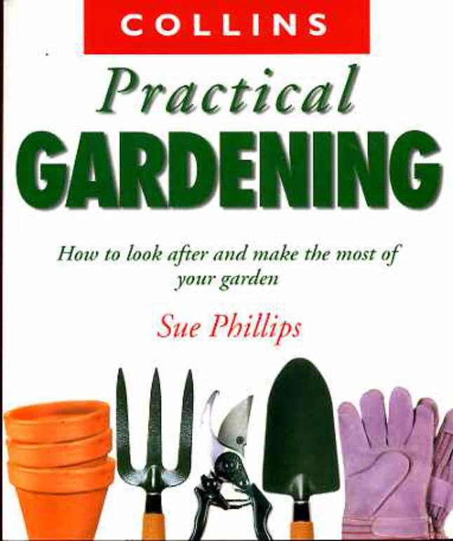 Image for Practical Gardening