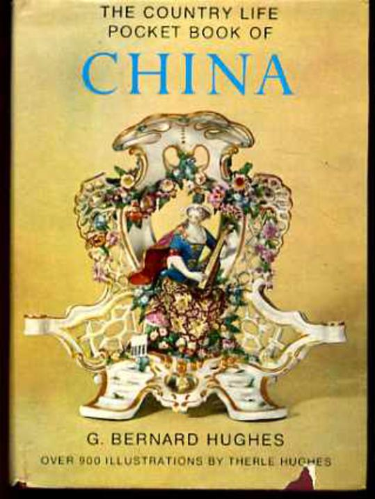 Image for The Country Life Pocket Book of China