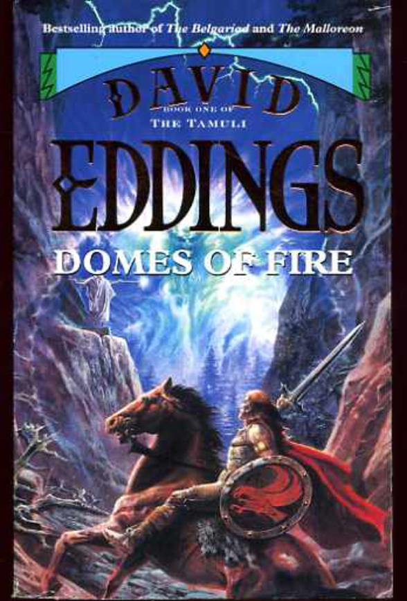Image for Domes of Fire