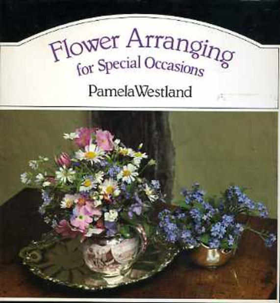 Image for Flower Arranging for Special Occasions