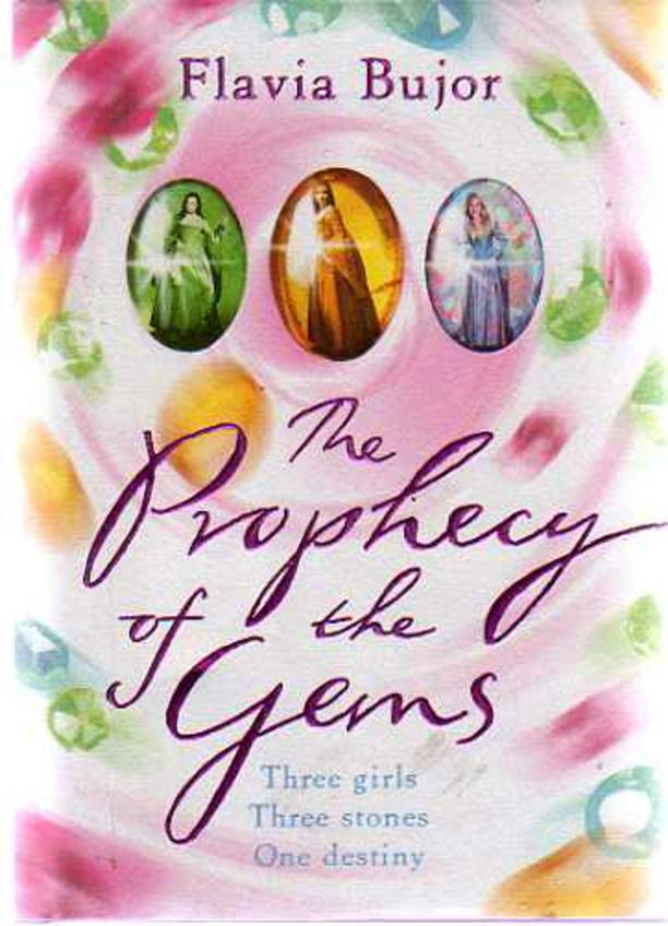 Image for The Prophecy of the Gems