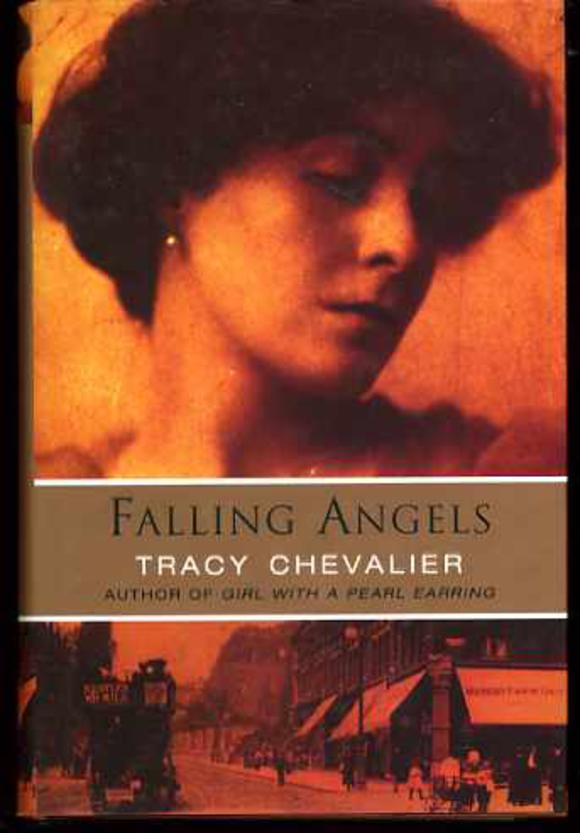 Image for Falling Angels